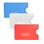 Bankkartenhüllen und Dokumentenschutz