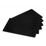 Blankokarten und Plastikkarten