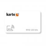 RFID-Chipkarten