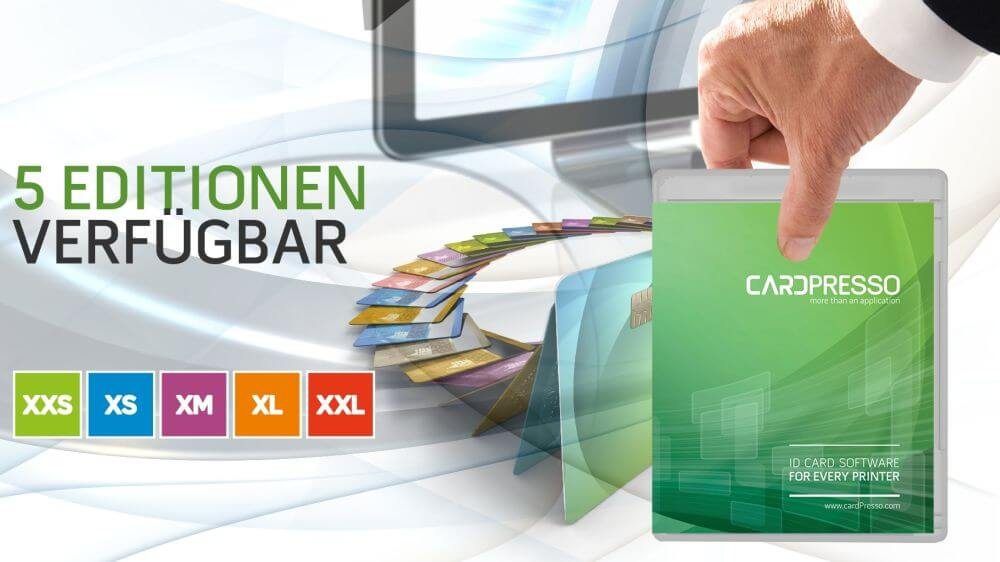 Cardpresso Software